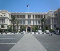 Palais Sarde