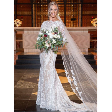 serious BRIDAL PERFECTION— Suzy is beyon
