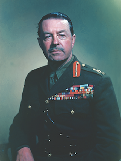 Lord Alexander; Governor General of Canada; Order of Canada
