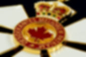 Order of Canada; Companion of the Order of Canada; motto Order of Canada; desiderantes meliorem patriam