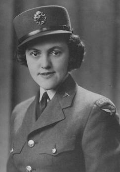 Joyce Bryant; Joyce Turpin; Order of Canada