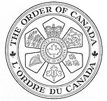 Order of Canada; Order of Canada seal; seal of the order of canada