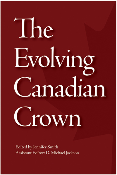 Evolving Canadian Crown