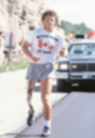 Order of Canada; Terry Fox
