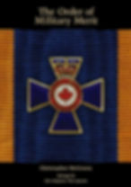 Order of Military Merit; Order of Military Merit Canada; Christopher McCreery; Chris McCreery; canada honours; Canadian honors