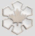 Order of Canada lapel badge; member of the order of canada