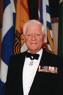 Bruce Beatty; Order of Canada; Canada honours; Canadian honours