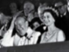 Lester Pearson | Queen Elizabeth, Queen of Canada, Prime Minister of Canada, Centennial 1967