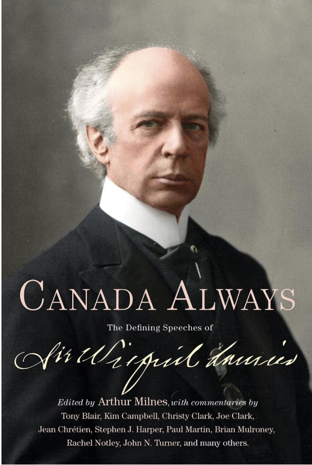 Laurier Book