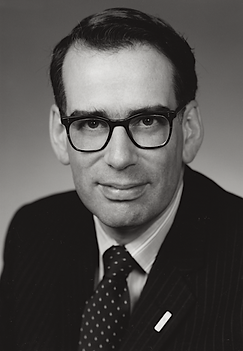 Michael Pitfield; Clerk of the Privy Council Canada