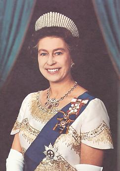 Queen Elizabeth II; Queen of Canada; Order of Canada; Canada honours; Canadian honors