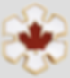Order of Canada Lapel Badge; Order of Canada; Order of Canada lapel pin
