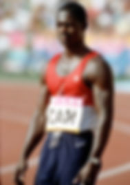 Ben Johnson; Order of Canada; Member of the Order of Canada; disgraced olympian