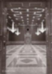 Parliament of Canada; Room 200; Confederation Room; West Block of Parliament