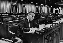 Lester Pearson, Canada Prime Minister; Canadian Prime Minister; House of Commons Ottawa