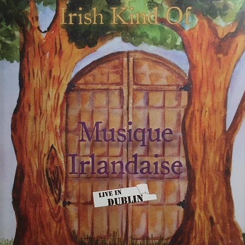 CD Live in Dublin