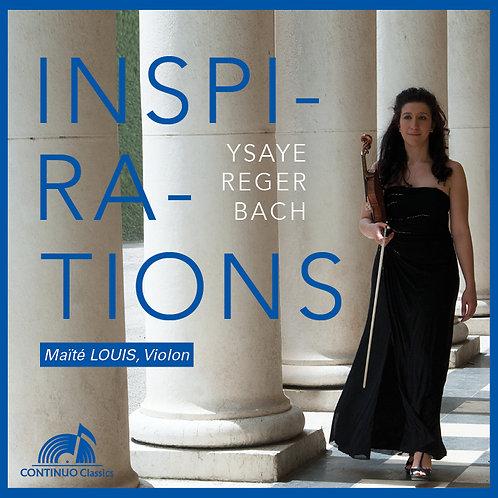 CD Inspirations