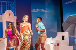 Shenandoah Summer Music Theatre