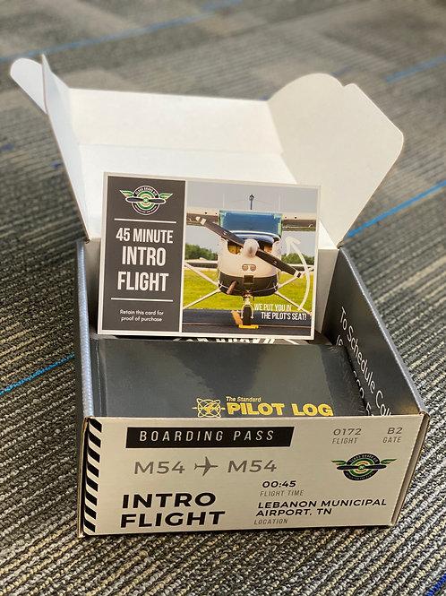 Intro Flight Gift Box