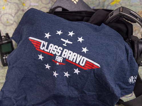 CBA T-shirt (TOP GUN)