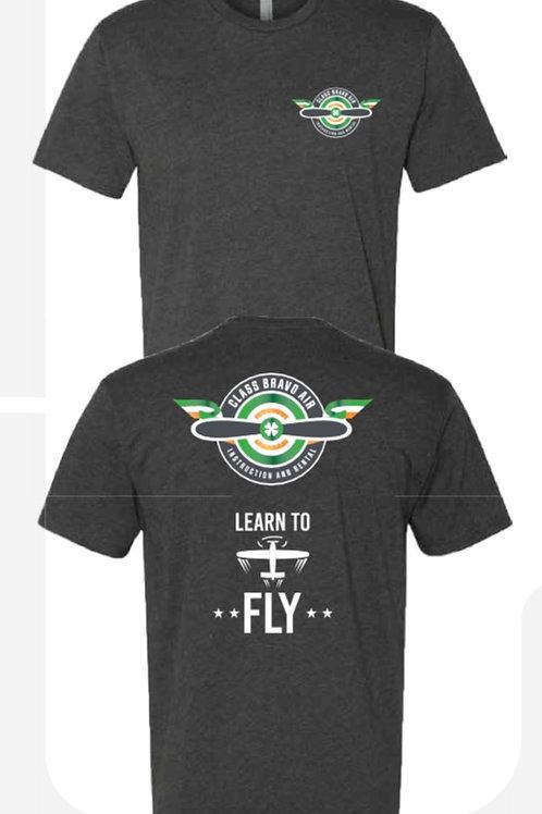 CBA T-shirt (Classic)