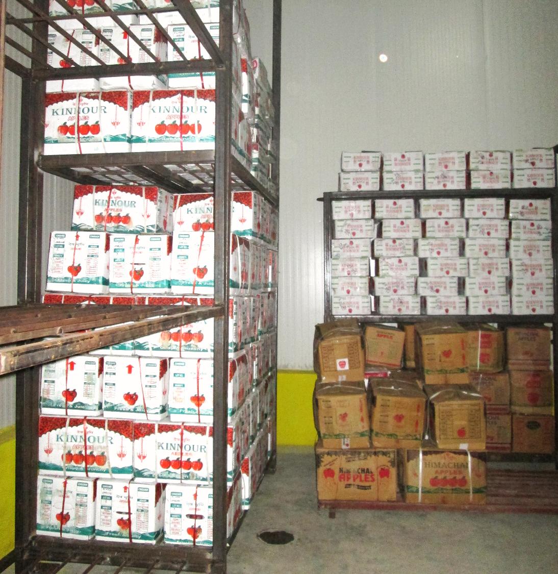 Agro Processing