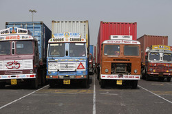 Trucking Hub & Ancillary Service