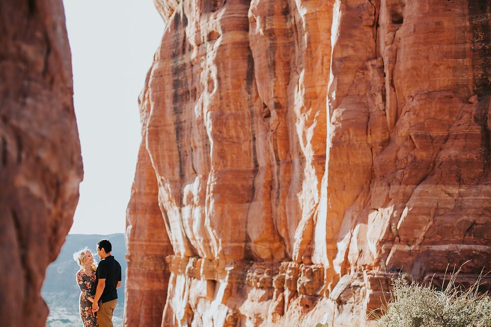 sedona adventure photography