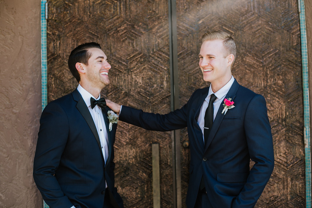 Scottsdale groom