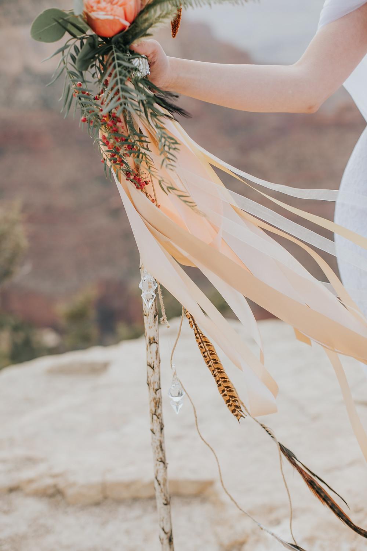unique wedding flowers
