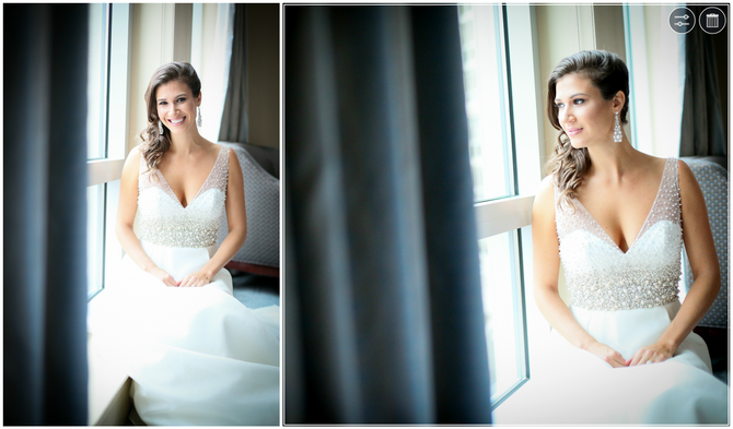 Janelle + Al | The Carlyle Club Alexandria, VA