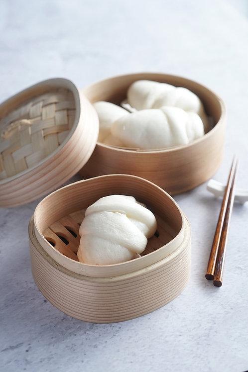 Plain Mantou 馒头