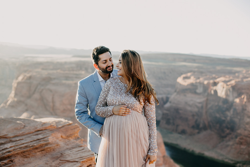 horseshoe bend maternity
