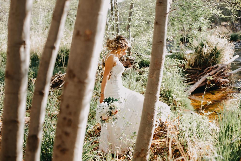creekside inn wedding sedona