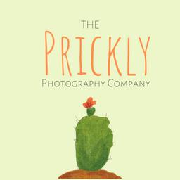 prickly logo