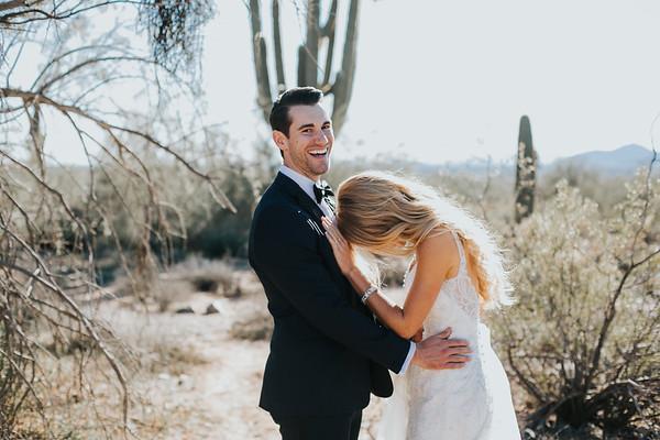 McDowell Wedding
