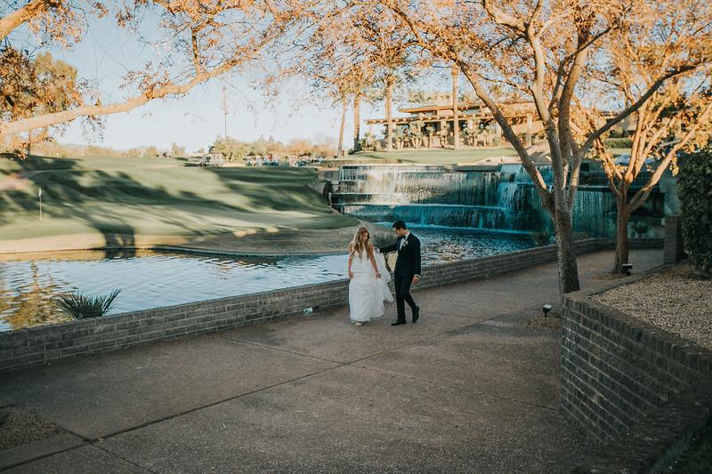 gainey ranch wedding