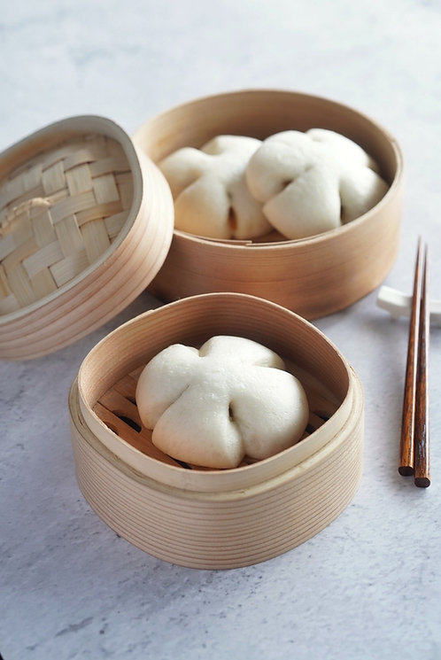Lian Rong Bao 莲蓉包