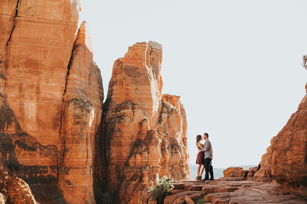 Sedona Engagement