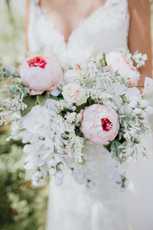 wedding bouquet sedona
