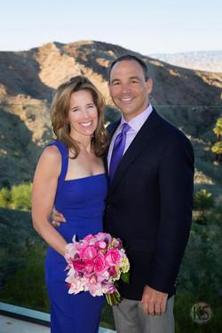 Wedding in Palm Desert