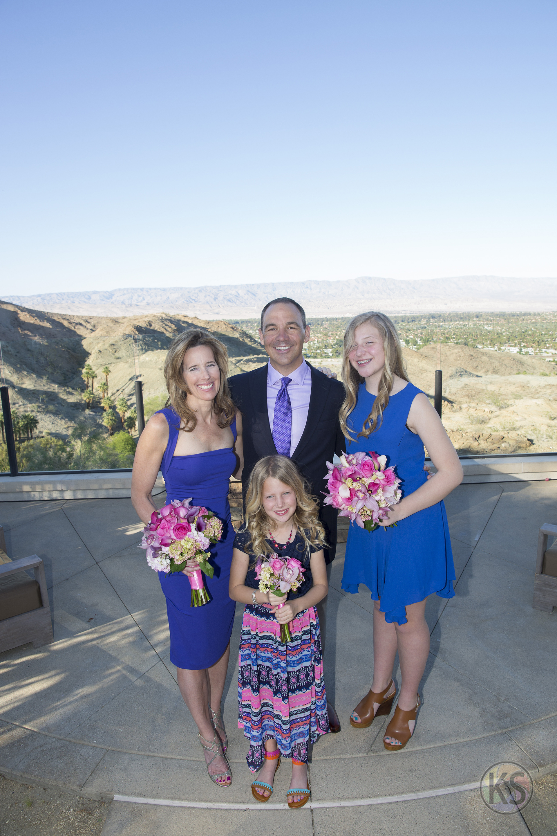Wedding at the Ritz Carlton Rancho M