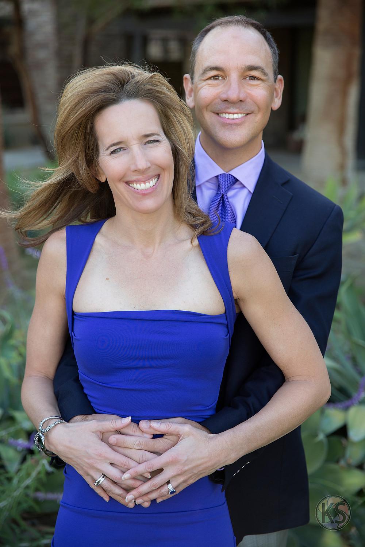 Wedding at the Ritz Carlton Rancho Mirage