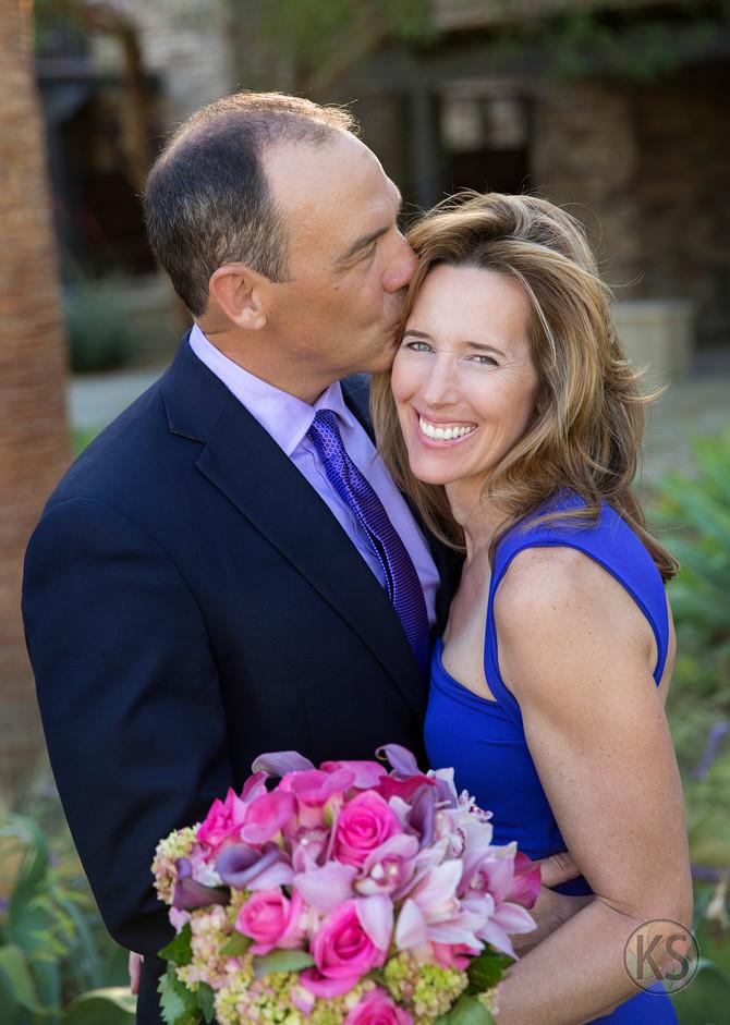 Jennifer & Charles Wedding