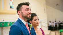 Lindsay & Victor's wedding in Thermal, CA.