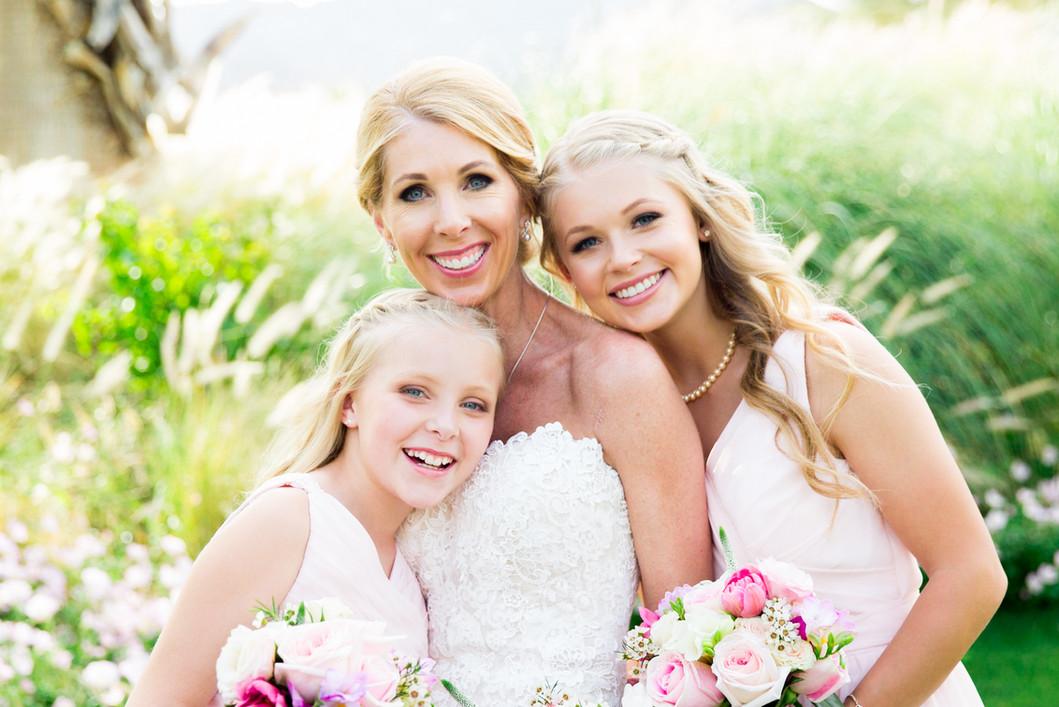 Beautiful wedding photography in Palm Desert