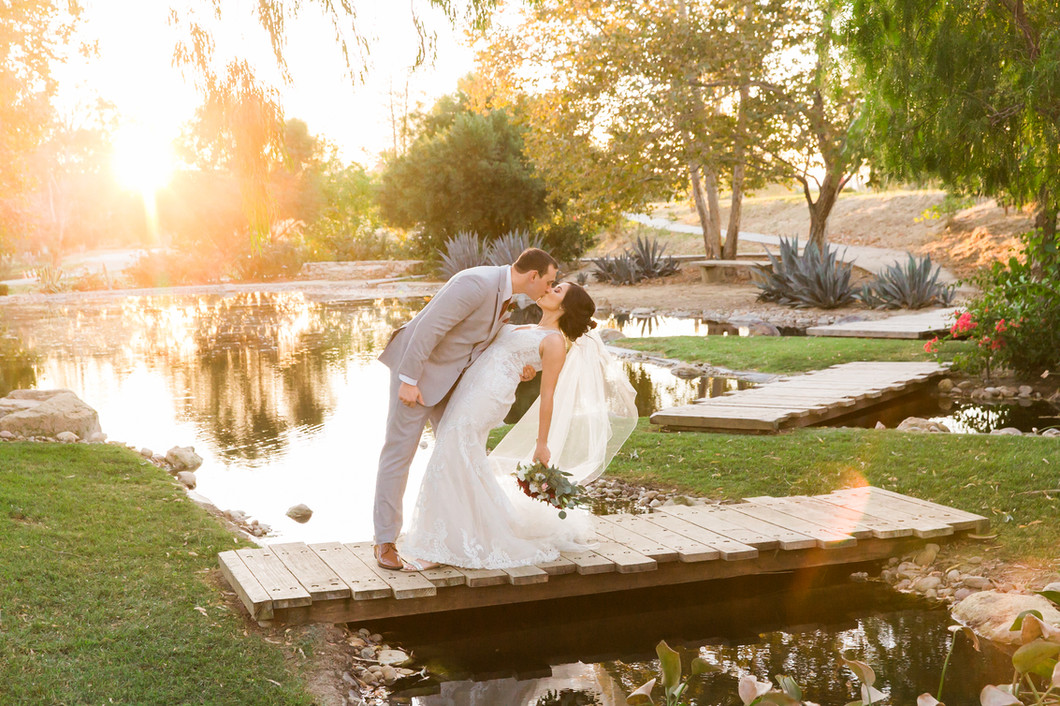 Best wedding at Galway Downs in Temecula
