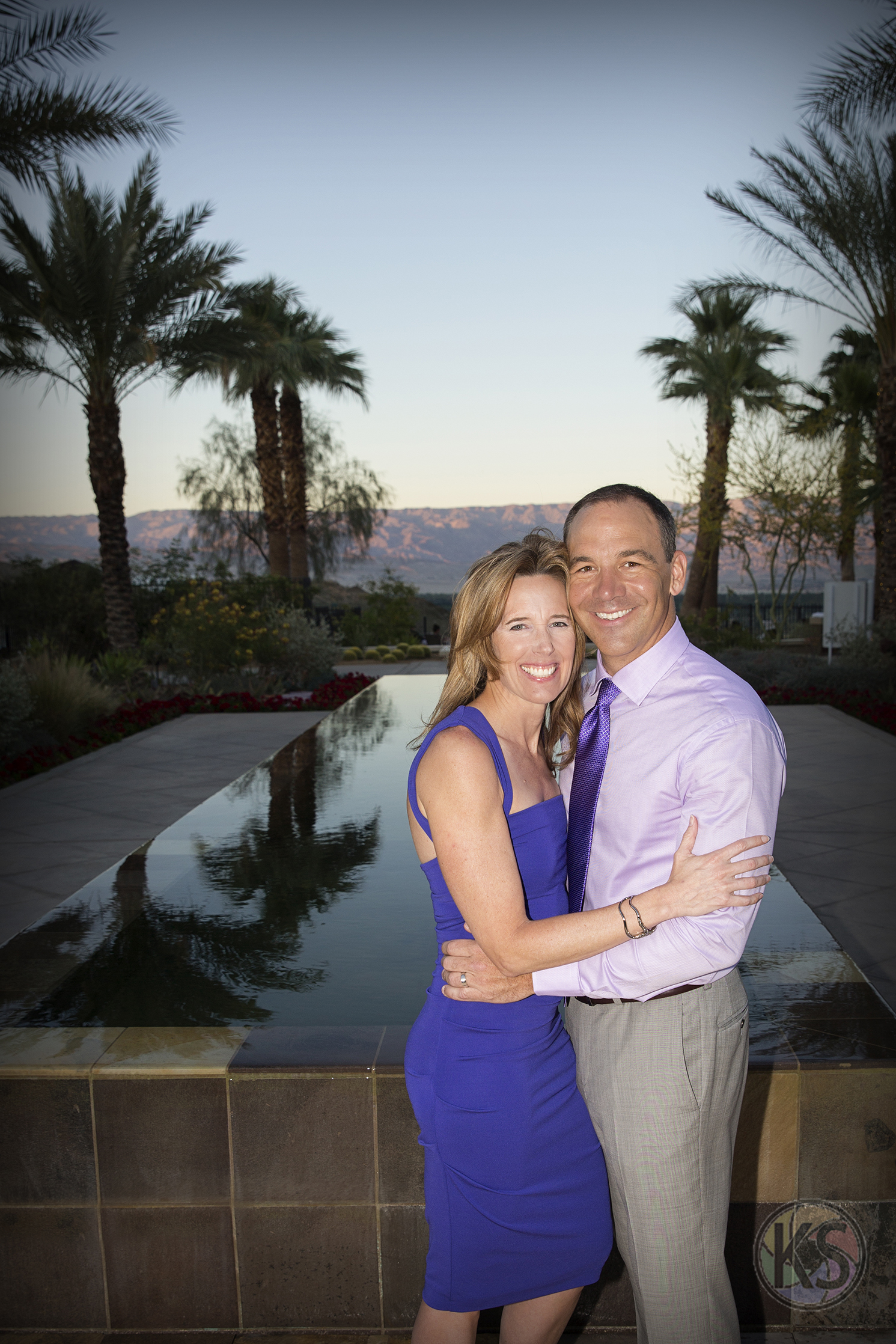 Wedding at the Ritz Carlton Rancho M