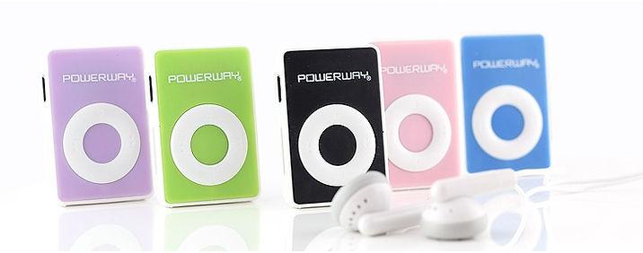 DRN-X09 MP3 ÇALAR