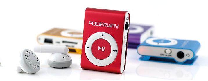 DRN-X08 MP3 ÇALAR
